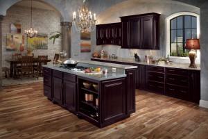 Waypoint Kitchen 510S Mpl Esp