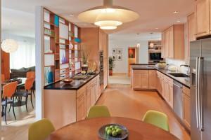 Waypoint Kitchen 650S Mpl Hny 3